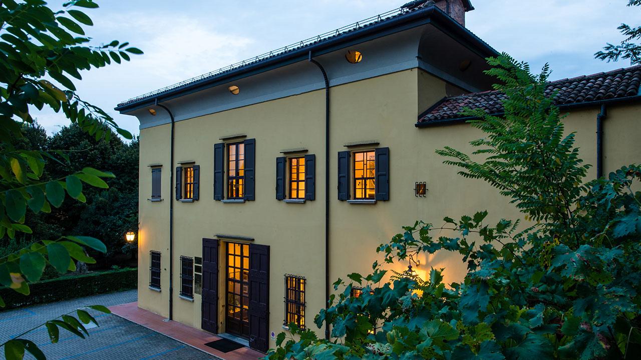 Fase 2: Villa Marullina riapre le sue porte